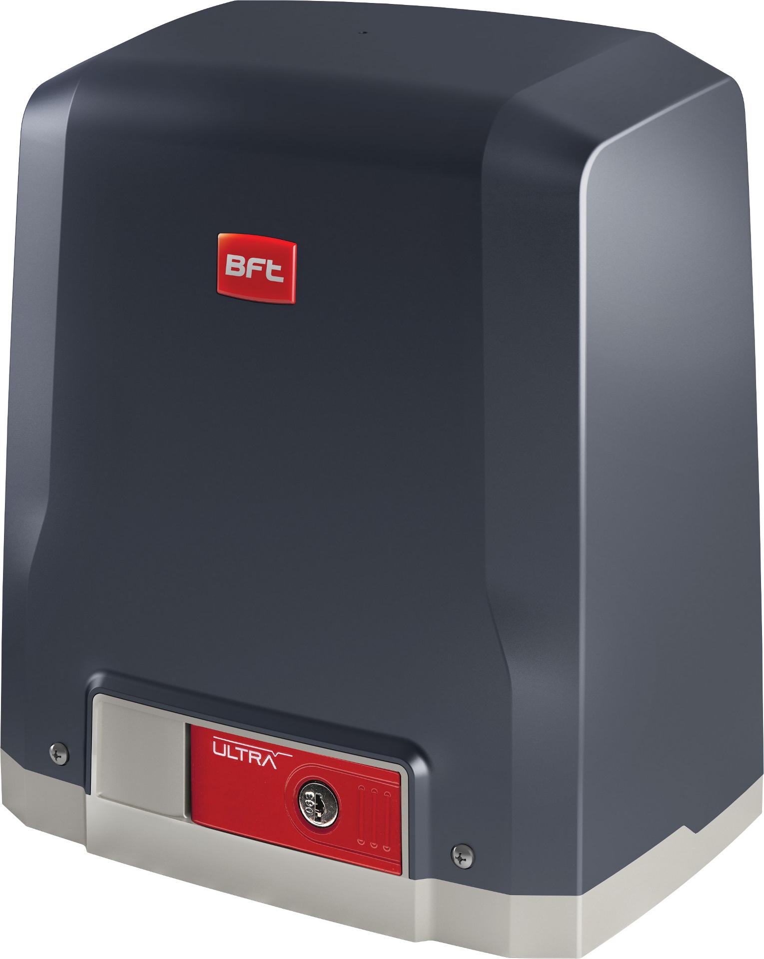 BFT Deimos Ultra BT A bīdamo vārtu automātika