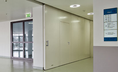 Hormann fire doors 2